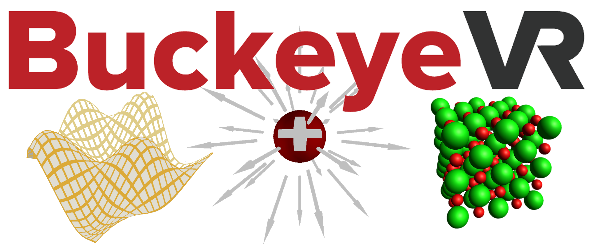 BuckeyeVR: Virtual reality STEM education by Buckeye VR. Made for Google Cardboard compatible viewers.